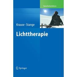 Lichttherapie: eBook von