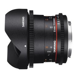 Samyang MF 10mm F2.8 APS-C MFT