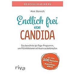 Endlich frei von Candida