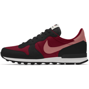 Nike Internationalist By You personalisierbarer Damenschuh - Rot, size: 39
