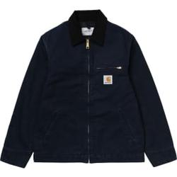 Carhartt Wip - Detroit Jacket Dark Navy - Jacken - Größe: M