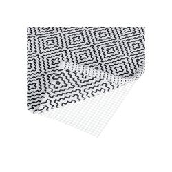 Antirutsch Teppichunterlage Antirutschmatte für Teppich, relaxdays 80.0000 cm x 200.0000 cm x 0.5000 mm