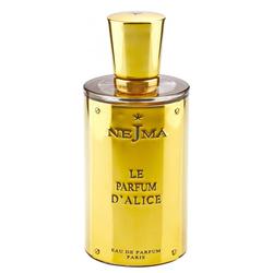 Nejma Spray Le Parfum D'Alice Eau de Parfum