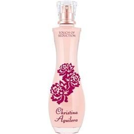 Christina Aguilera Touch of Seduction Eau de Parfum 15 ml