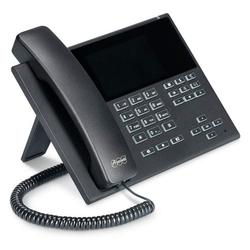 Auerswald COMfortel D-400 Festnetztelefon sw Festnetztelefon