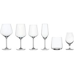 SPIEGELAU Gläser-Set Style, Kristallglas