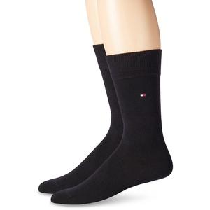 Tommy Hilfiger Socken 2er-Pack black 39/42