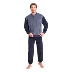 Hajo Pyjama Frottee Qualität 50