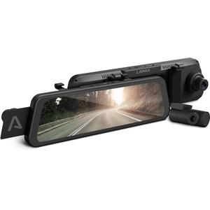 LAMAX S9 DUAL - Dashcam, S9 Dual, 1080p, 30 fps, 150°