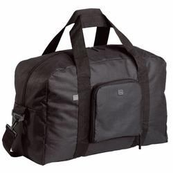 Go Travel Taschen + Etuis Reisetasche faltbar 56 cm schwarz