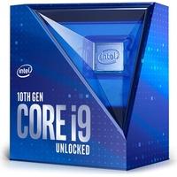 Intel Core i9-10850K 3,60Ghz 20M Comet Lake)