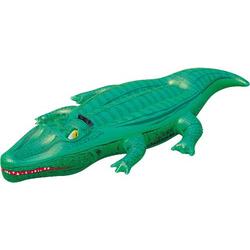 Reittier Krokodil ca. 203x117cm