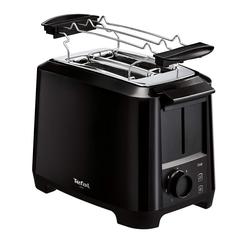 Tefal Toaster TT1408 Uno schwarz