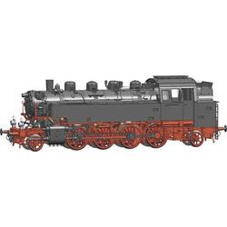 Roco 73022 H0 Dampflok BR 86 der DB