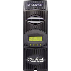 OutBack Power Outback FLEXmax FM 80 Laderegler 12 V, 24 V, 36 V, 48 V, 60V 80A