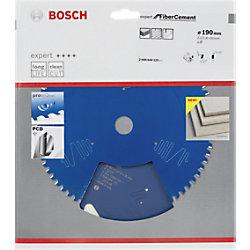 Bosch Kreissägeblatt EX FC H 190x30-4