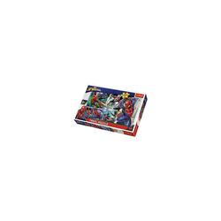 Trefl Puzzle Puzzle 160 Teile - Spiderman, Puzzleteile