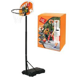 MondoBasketballkorbJuniorVerstellbar Von 165bis 205cm