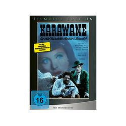 Karawane DVD