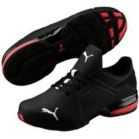 Puma VIZ Runner Sneaker schwarz 43