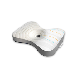 Matratzen Concord Nackenkissen Mline Athletic Pillow 36x50 cm