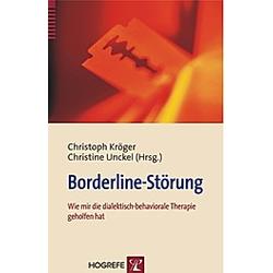 Borderline-Störung