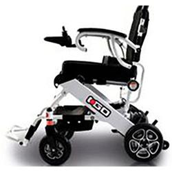 mobilis M40 / I-Go Elektrorollstuhl, 4 km/h, Leistung E-Motor 2 x 200 W