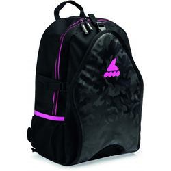ROLLERBLADE BACKPACK 15 Rucksack 2020 black/pink