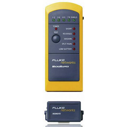 Fluke Networks Kabelmessgerät MT-8200-49A Netzwerk