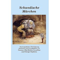 Schwedische Märchen als Buch von
