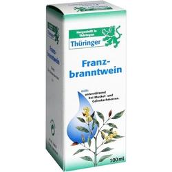 THUERINGER FRANZBRANNTWEIN