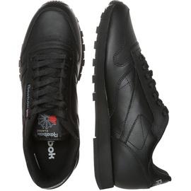 Reebok Classic Leather intense black 45,5