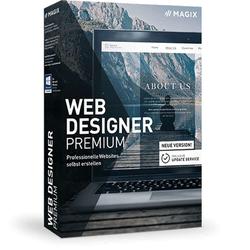 MAGIX Web Designer 17