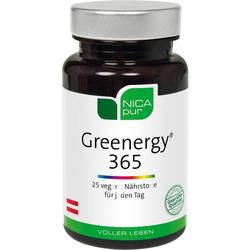NICApur Greenergy 365