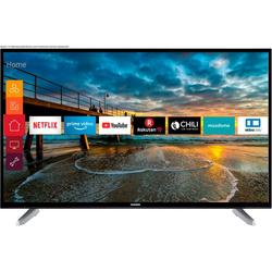Telefunken D50U600M4CWII LED-Fernseher (126 cm/50 Zoll, 4K Ultra HD, Smart-TV, 3 Jahre Herstellergarantie)