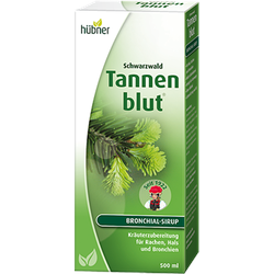 Hübner Tannenblut® Bronchial-Sirup 250 ml