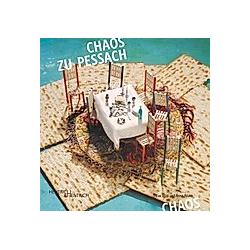 Chaos zu Pessach. Eva Lezzi  - Buch
