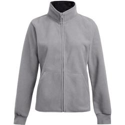 Promodoro Fleecejacke Damen Double Fleece Jacke -E7985- XL