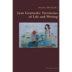 Juan Goytisolo: Territories of Life and Writing - Buch