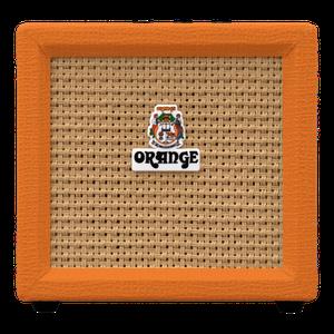 Orange Crush Mini Mini Amp