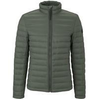 TOM TAILOR Leichte Jacke grun XL