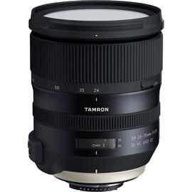 Tamron SP 24-70mm F2,8 Di VC USD G2 Nikon F