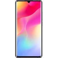 Xiaomi Mi Note 10 Lite 6 GB RAM 128 GB Midnight Black