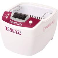 Emmi-Dent Emag Emmi D21 Ultraschallreiniger 80W 2l mit Heizung