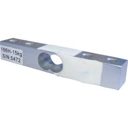 Wägezelle 1 St. 166H-1kg 1kg (max) (L x B x H) 80 x 12.7 x 12.7mm