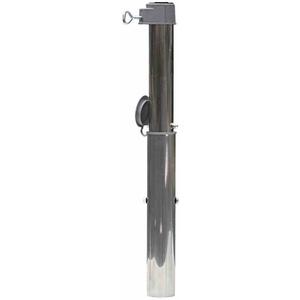 Bodenhülse 2-teilig 8501 38-56 mm. einbetonieren