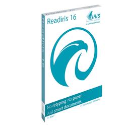 Readiris™ Pro 16 dla komputerów Mac