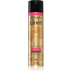 L'Oréal Paris Elnett Satin Haarspray für mehr Volumen 250 ml