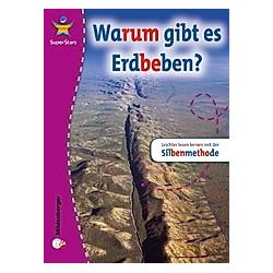 Warum gibt es Erdbeben - Buch