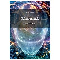Schabernack. Erich H. Franke  - Buch